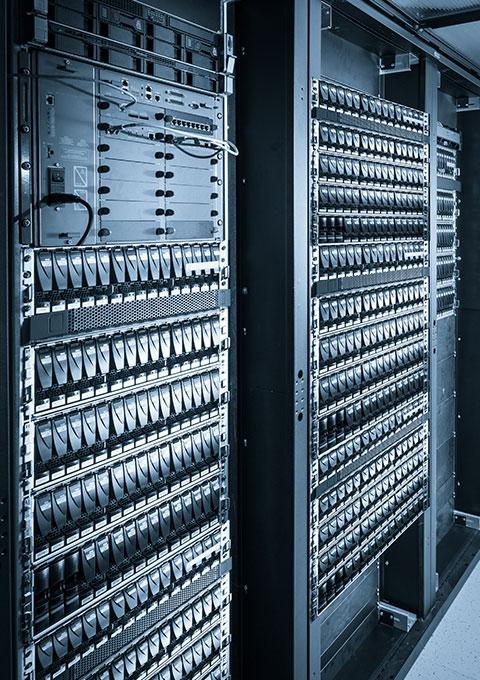 Secure Web Hosting - Zinpify, Milton Keynes