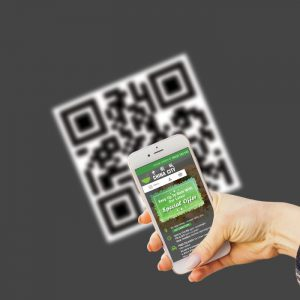 Use a Smartphone to Scan Your Website's QR Code - Zinpify, Milton Keynes