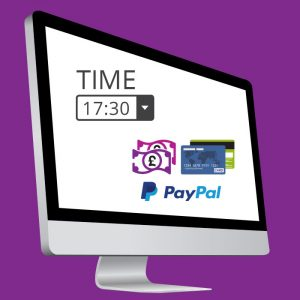 Delivery Time and Payment Options - Zinpify, Milton Keynes