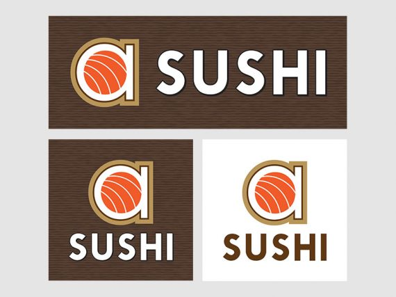 Portfolio A Sushi Brand - Zinpify, Milton Keynes