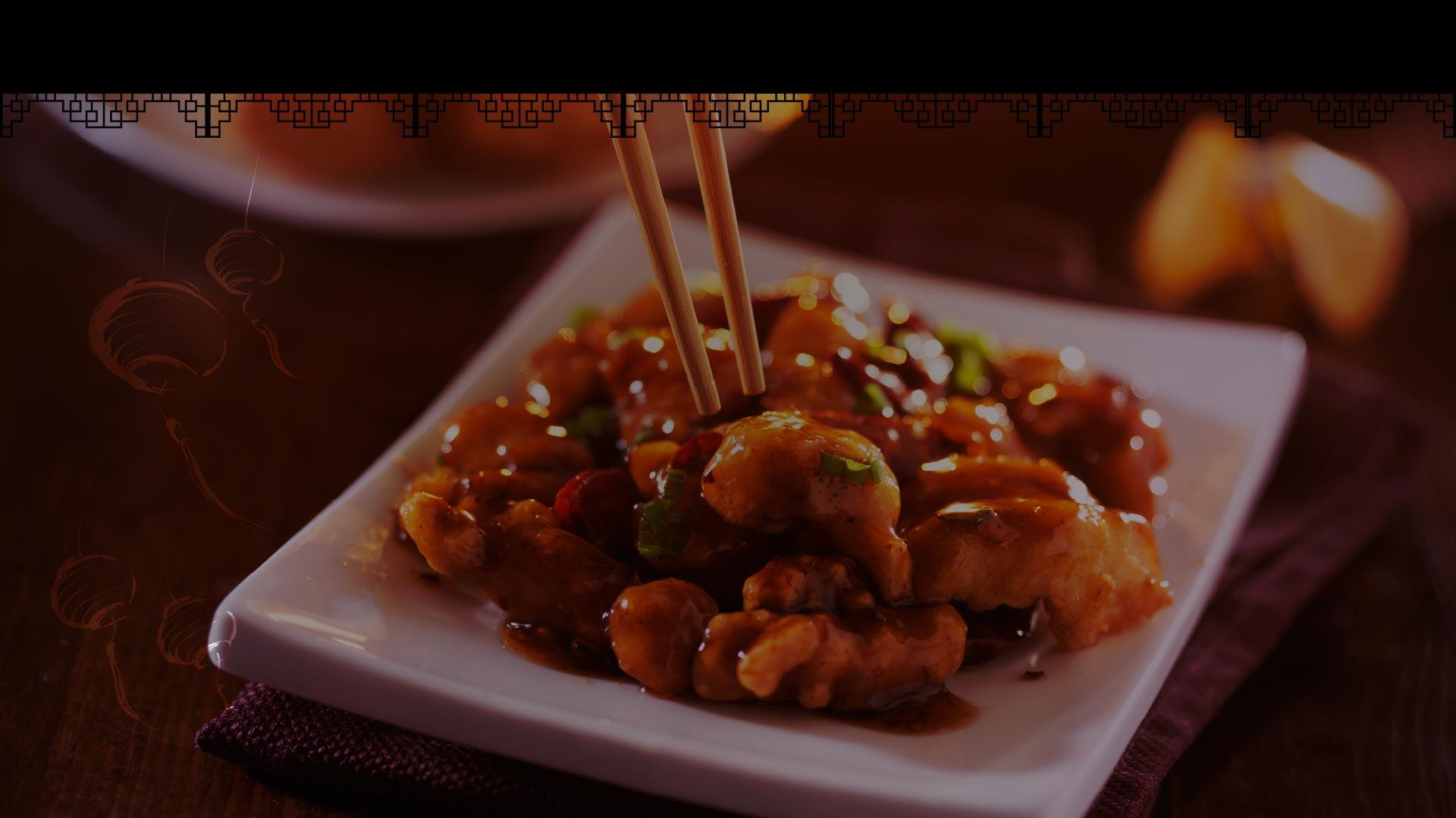 Order Chinese - Zinpify, Milton Keynes